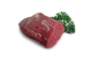 HOVÄDZIE ZADNÉ ZO STEHNA - KRAVA, 1 kg