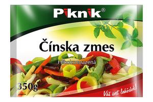 ZELENINOVÁ ZMES ČÍNSKA, 350 g