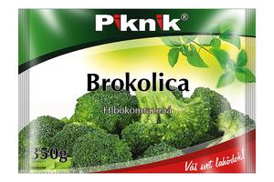BROKOLICA, 350 g