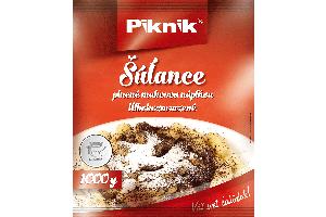 PIKNIK ŠÚĽANCE S MAKOM, 1 kg