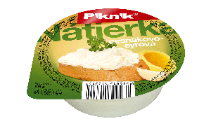NÁTIERKA CESNAKOVO-SYROVÁ, 100 g