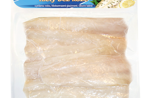 TILAPIA FILETY 15%, 400 g