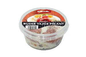 RUSKÉ VAJCE PIKANT, 120 g