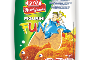 FIGURINI FUN, 300 g
