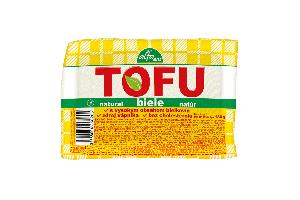 TOFU BIELE, 180 g