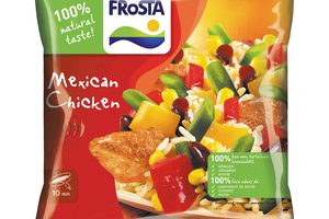 MEXICAN CHICKEN, 500 g