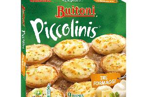 BUITONI PICCOLINIS 3 FORMAGGI, 270 g