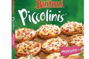 BUITONI PICCOLINIS PROSCIUTTO, 270 g