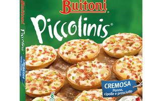 BUITONI PICCOLINIS CREMOSA, 270 g