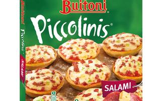 BUITONI PICCOLINIS SALAMI, 270 g