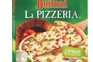 BUITONI LA PIZZERIA CAPRESE, 320 g