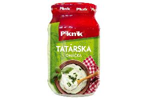 TATÁRSKA OMÁČKA, 375 ml