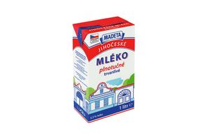 Mlieko UHT 3,5 %, 1 l