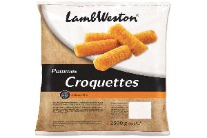 LAMB WESTON KROKETY CROQUETTES, 2,5 kg
