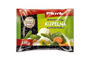 PIKNIK ZELENINOVÁ ZMES KÚPEĽNÁ, 350 g