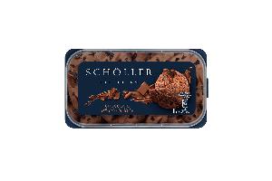 Scholler 1.0 L,  čokoláda