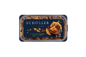 Scholler čokoláda-pomaranč, 1.0L