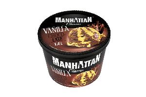 MANHATTAN Vanilka čokoláda 1.4L