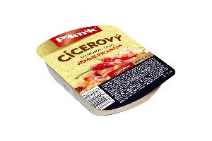 Cícerový šalát jemne pikantný PIKNIK, 140g