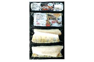 RYBA Zubáč filety smorskou soľou, 435g